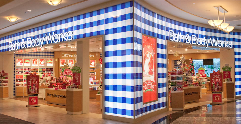 Updated: Bath & Body Works News Every '90s Fan Will Love featured image