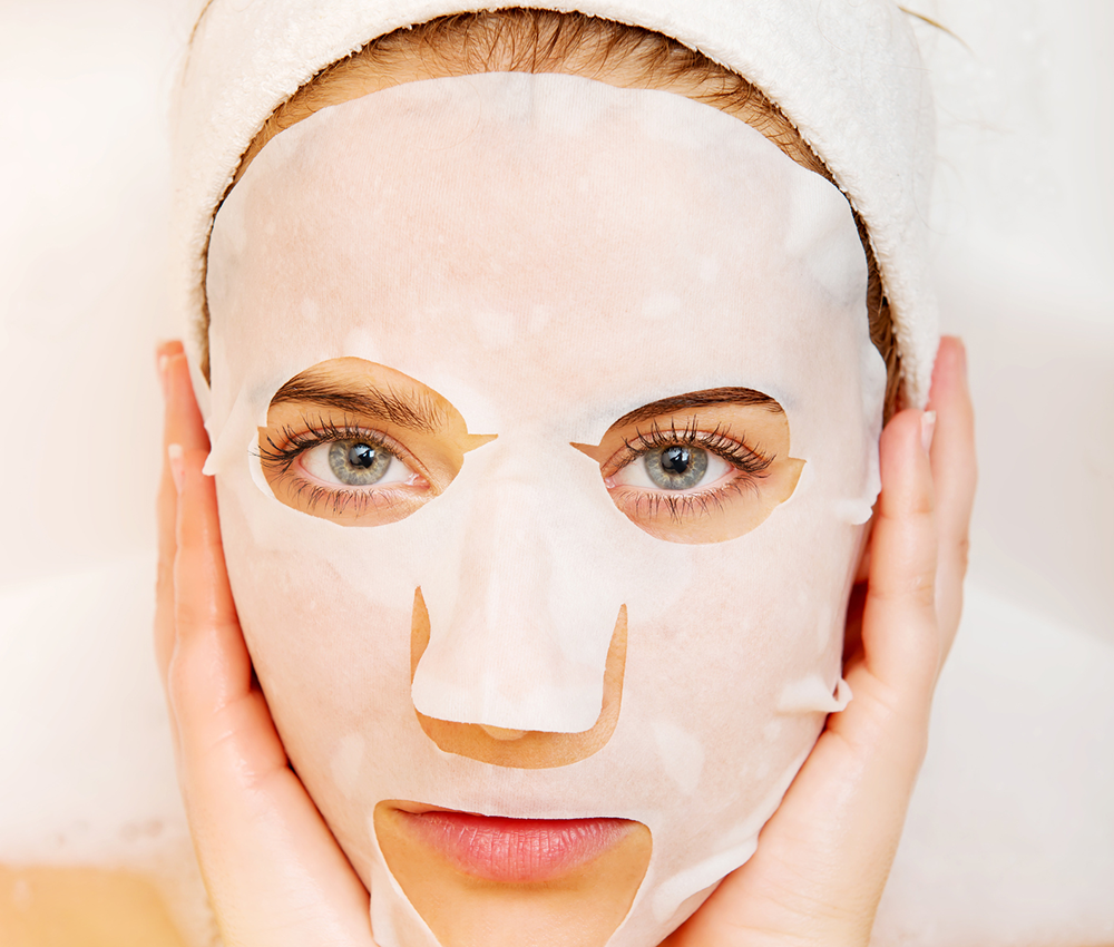 Why Sheet Masks Are The Beauty Trend To Look Out For in 2017 featured image