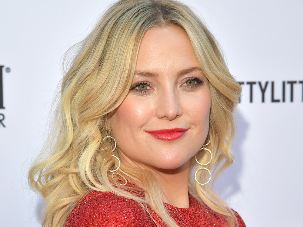 Kate Hudson Just Showed Off Her Post-Pregnancy Abs and We're in Awe featured image