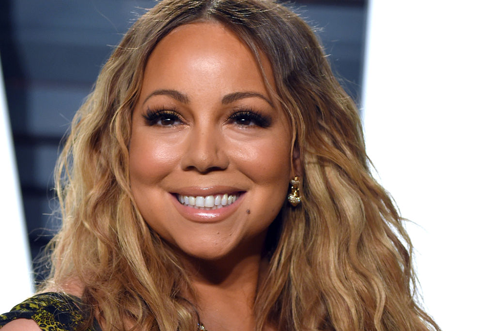 Mariah Carey's Beauty Secrets Are Surprisingly Not as Diva-ish As You Would Expect featured image