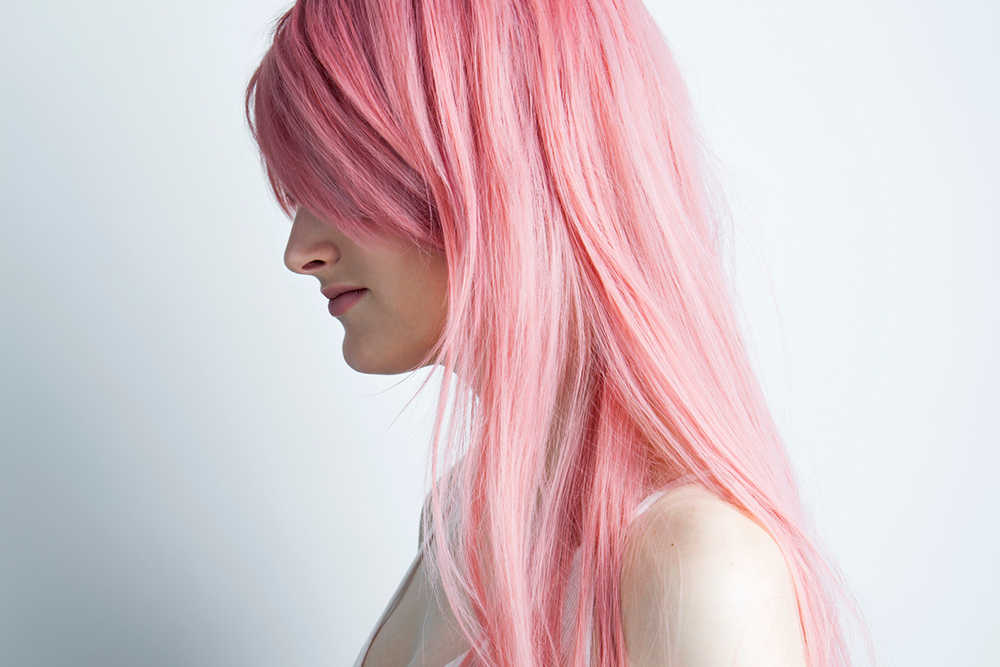 "Why ""Permanent"" Pastels May Be the New Classic Hair Color featured image"