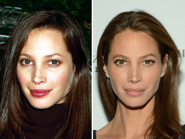 How Christy Turlington Defies Aging featured image