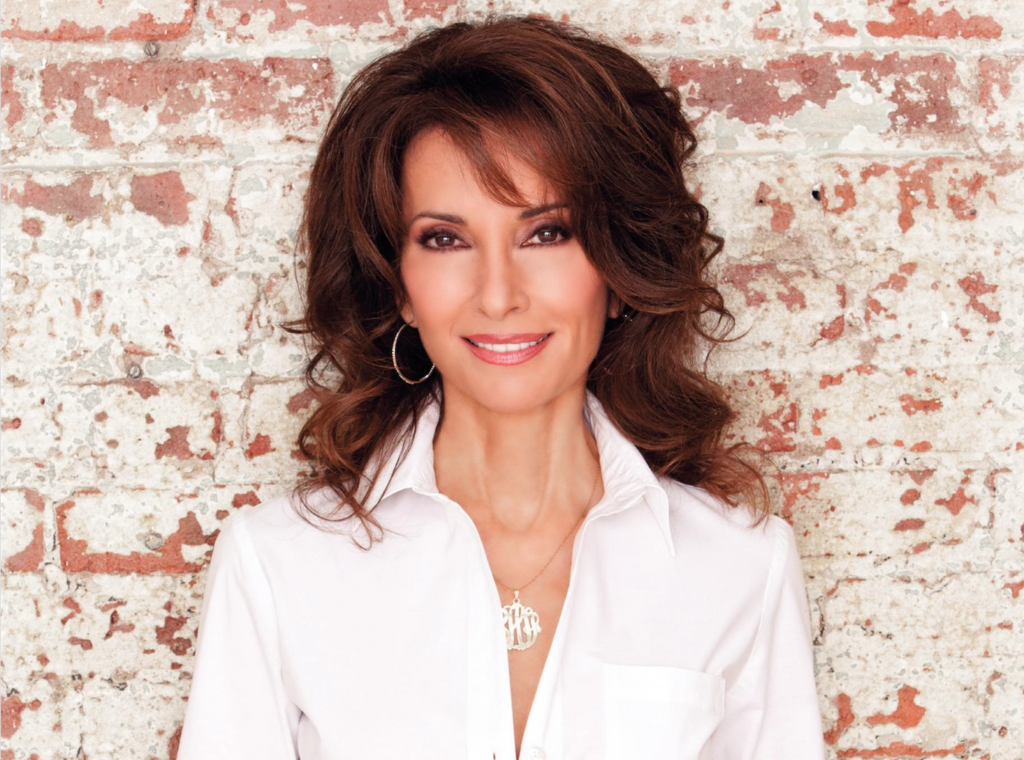 The Beauty Secrets Susan Lucci Swears by for Her Youthful Look featured image