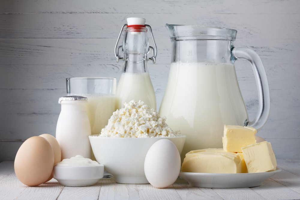 Is a Dairy-Heavy Diet Really Bad for Your Skin? featured image
