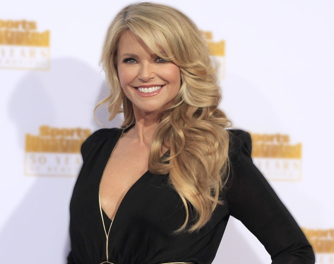Christie Brinkley2