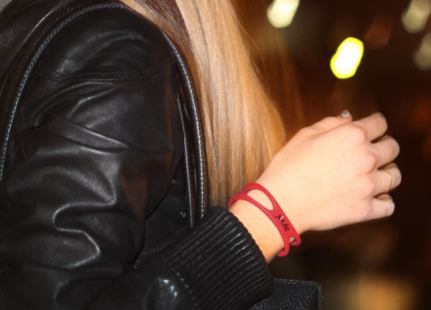 Forget Coffee: You Can Now Get Your Caffeine Fix From a Bracelet featured image