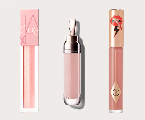 7 Nude Lip Glosses That Are Perfect for Every Day featured image