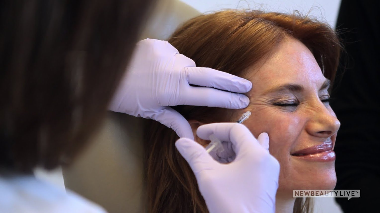 3 Women Try Botox For First Time