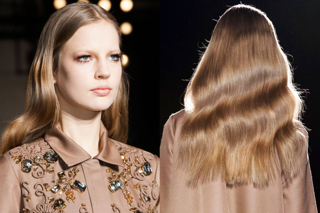 Hbz Fw2014 Hair Trends Casual Waves 06 Rochas Clp RF14 4779 Comp Lg