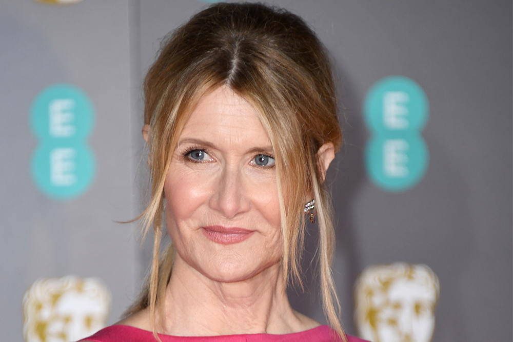 Laura Dern's BAFTA Updo Was So Good—Here's How to Get It featured image