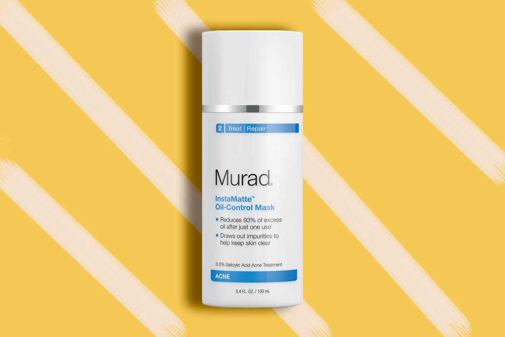 Wear This for Three Minutes and Have Shine-Free Skin All Day featured image