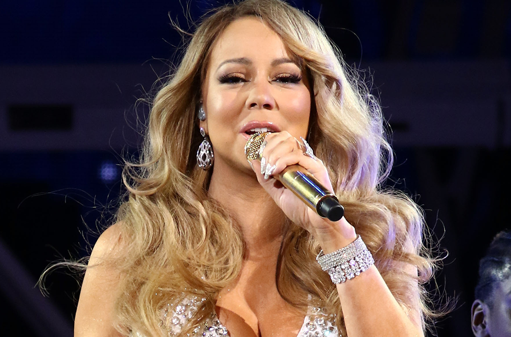 Mariah Carey Says She Only Eats 2 Things Every Day featured image