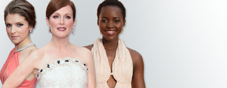 The Best Beauty Looks From The 2015 Academy Awards featured image