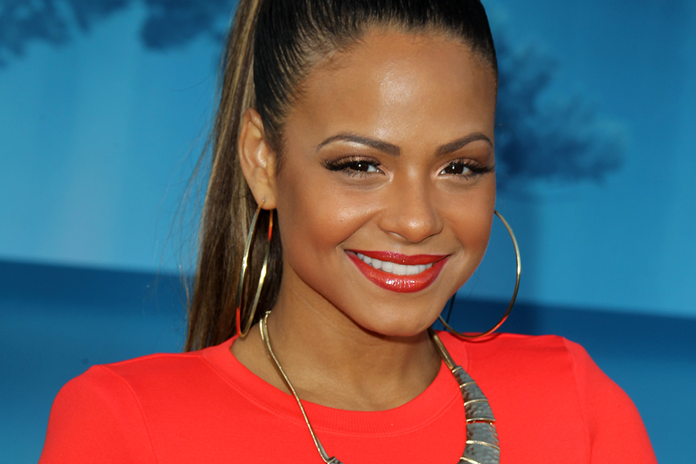 Christina Milian Beats Blackheads With a 112-Year-Old Drugstore Brand featured image