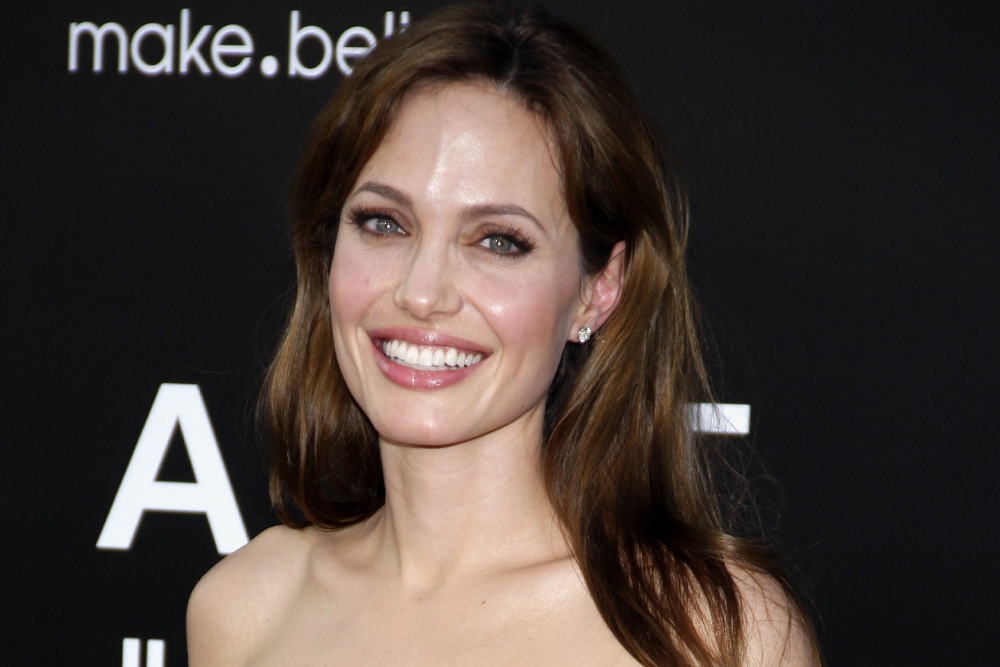 Angelina Jolie Just Landed a Major Deal With This Iconic Brand featured image