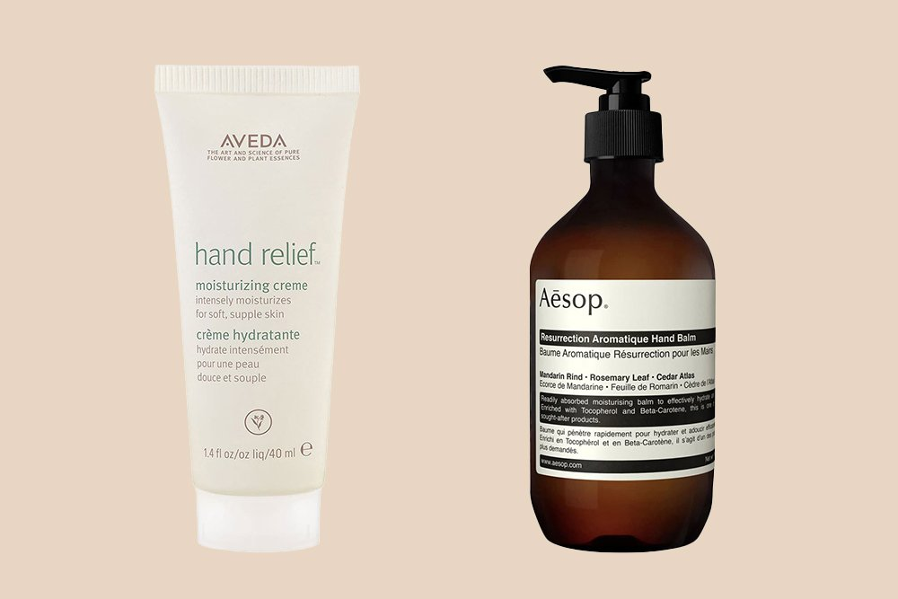The 10 Best Hand Creams to Invest in Now featured image