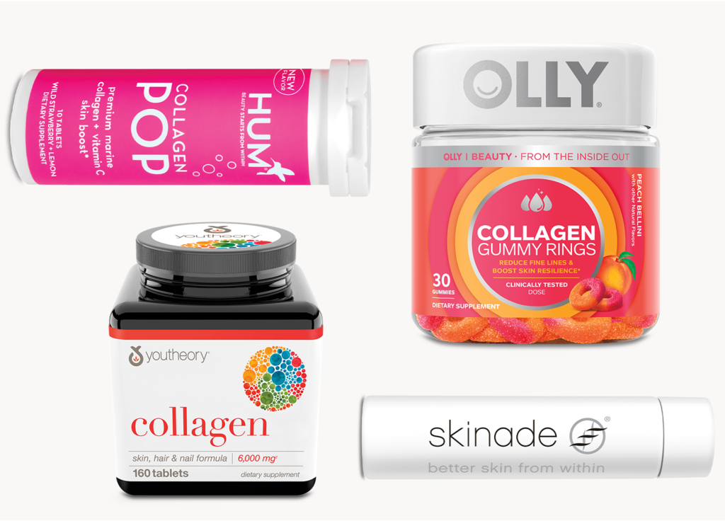 6 Types of Collagen Supplements That Actually Work featured image