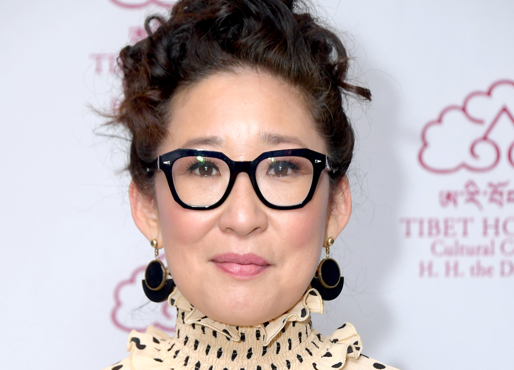 Sandra Oh Shares the Wrinkle-Reducing Tool She Uses Every Night featured image