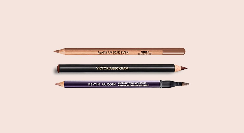 The Best Nude Lip Liners for Plumper, Younger-Looking Lips featured image