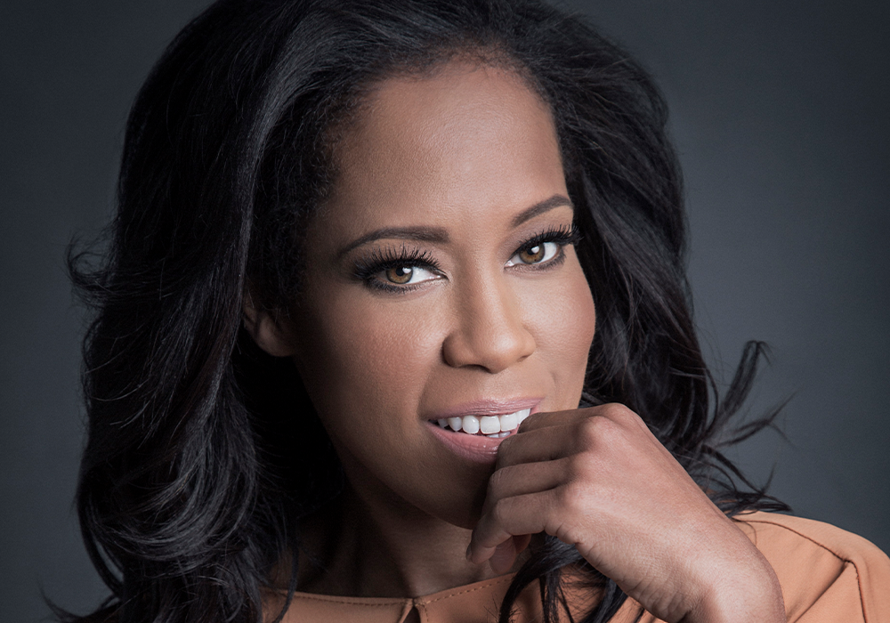 Why Regina King Is Joining Forces With Vaseline to Bring Awareness to This COVID-Related Cause featured image