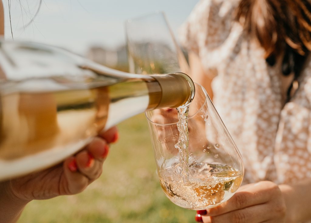 Is the 'Clean' Wine Movement Legit? A Holistic Nutritionist Weighs In featured image