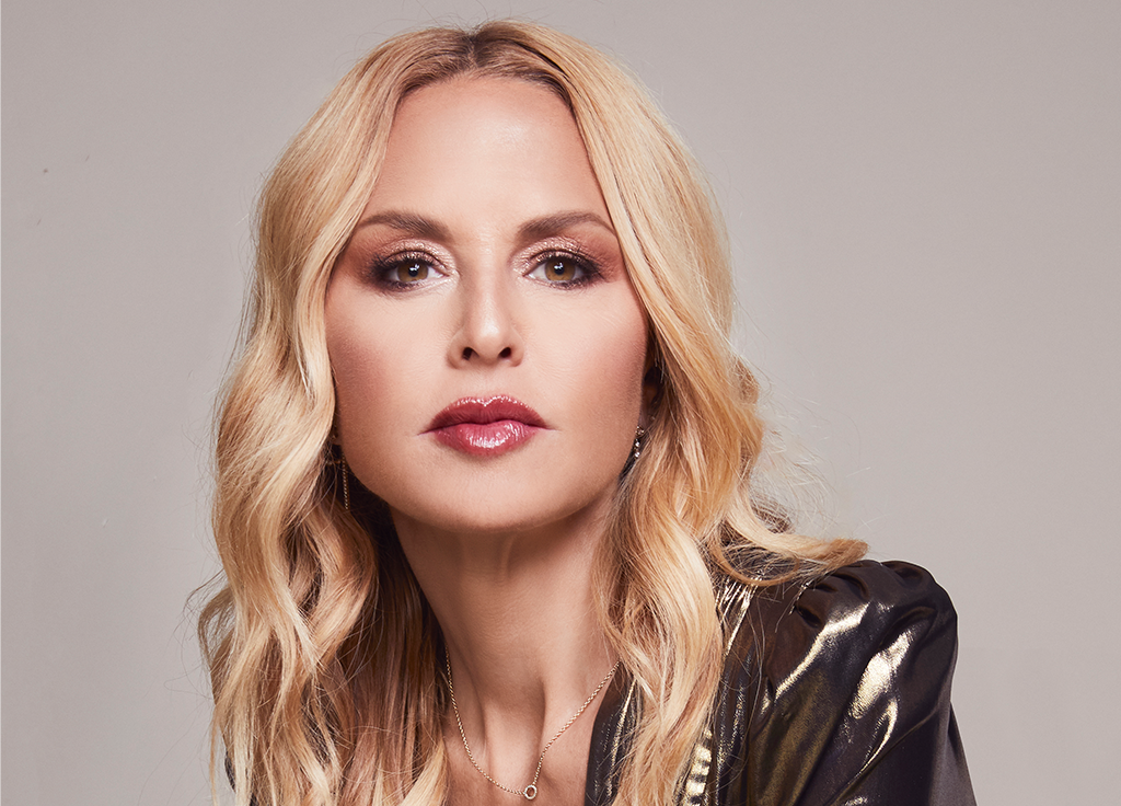 Rachel Zoe on Female Hair Thinning, Microdermabrasion and Her Biggest '80s Beauty Mistakes featured image