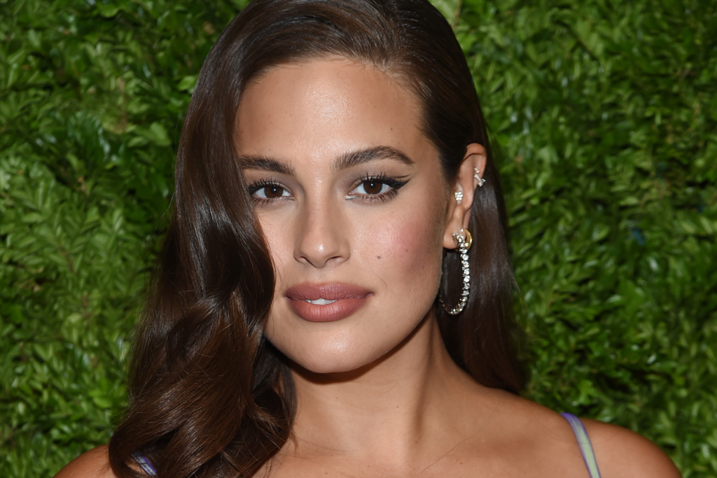 Ashley Graham's Favorite Moisturizer Is $10—and She Says It Smells Like a Hotel featured image