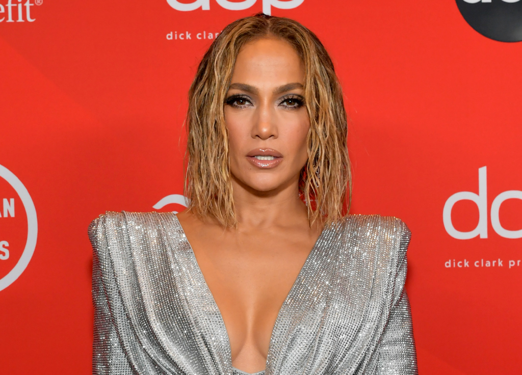 Jennifer Lopez Poses Nude for Upcoming Single and Proves 51 Is Just a Number featured image