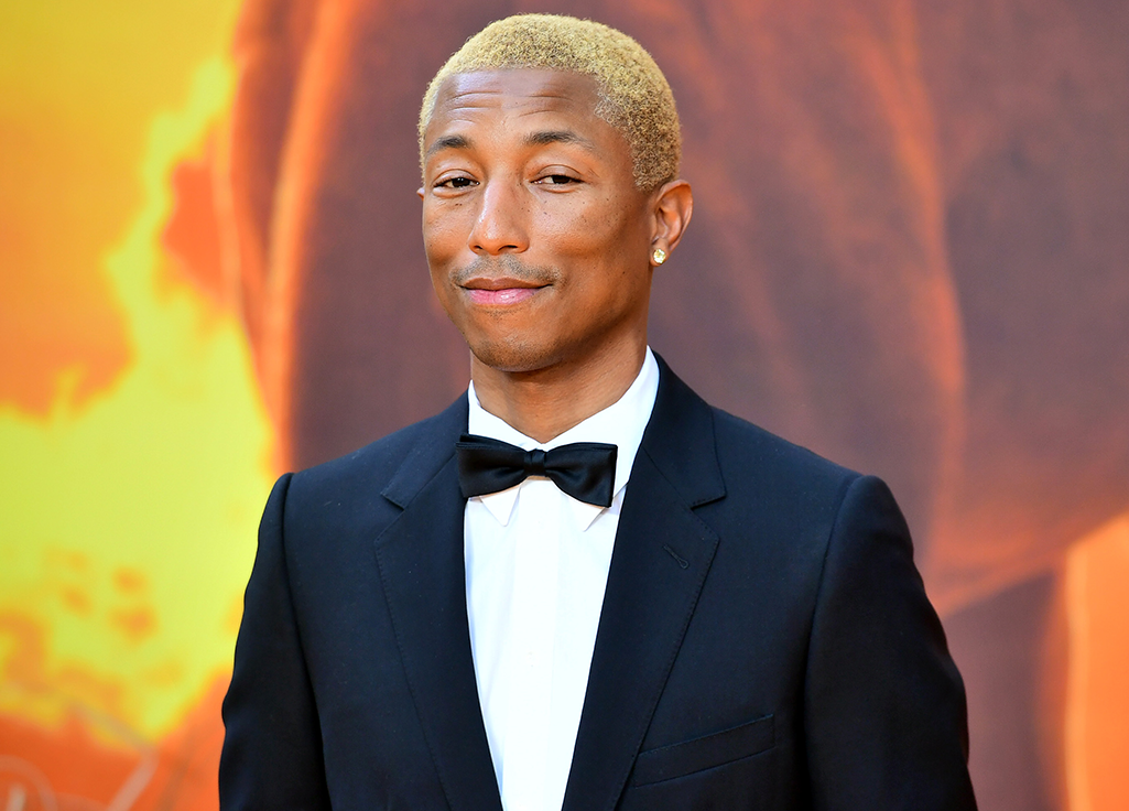 Pharrell Williams Launches Aptly Named Unisex Skin Care Line for Everyone featured image