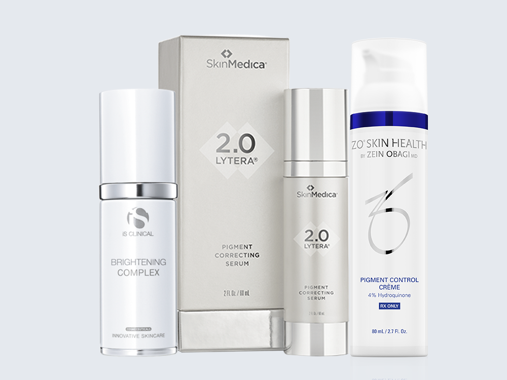 4 Doctors Name Their Favorite Products for Hyperpigmentation featured image