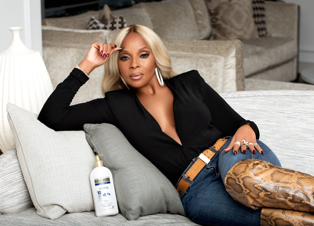 Mary J. Blige Gave Us Her Top Piece of Skin-Care Advice For Women Over 40 featured image