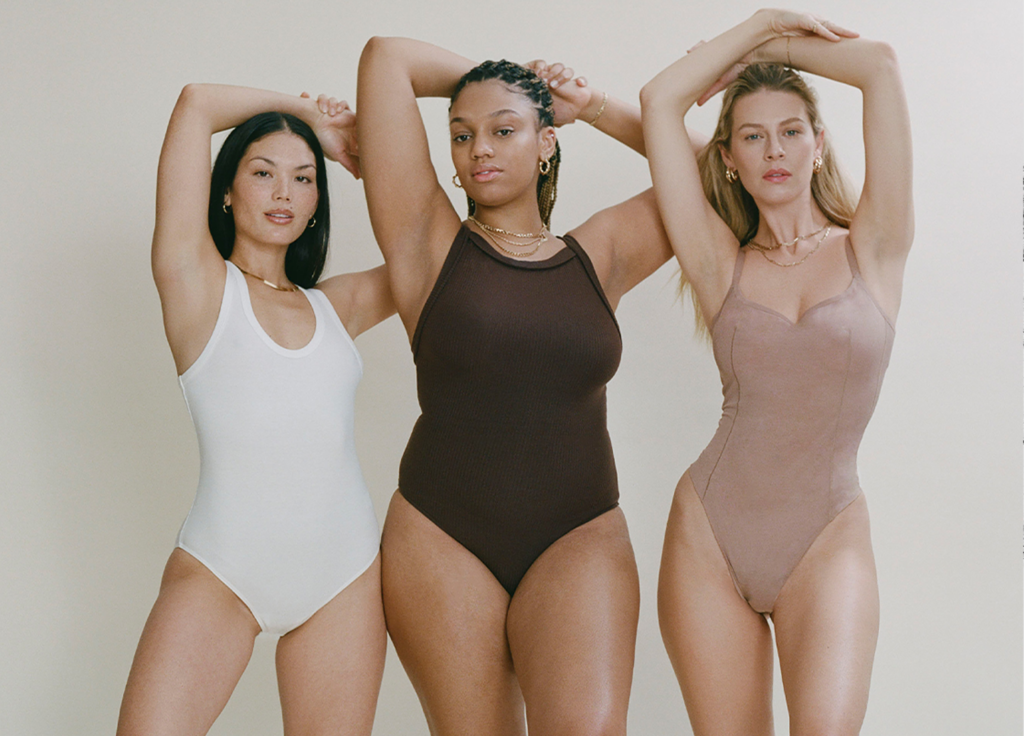 U-Beauty's First Body Product Is Here and It's Like 'Invisible Shapewear for Your Arms' featured image