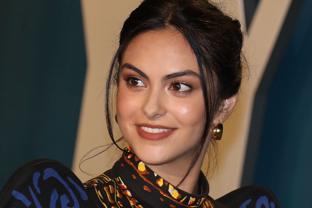 Camila Mendes on Dealing with Anxiety and Staying Sweat-Proof on Set of 'Riverdale' featured image