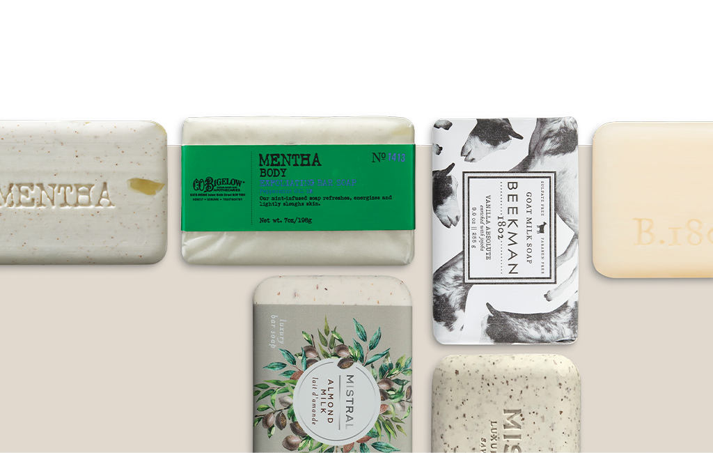 3 Reasons Why Bar Soap Is Making a Big Comeback featured image