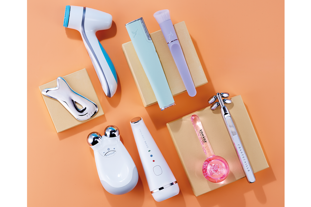 NewBeauty Awards: Skin-Care Tools featured image