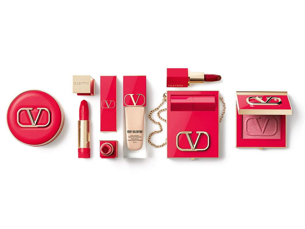 Valentino Just Revealed Its Gorgeous, Inclusive Makeup Collection -  NewBeauty