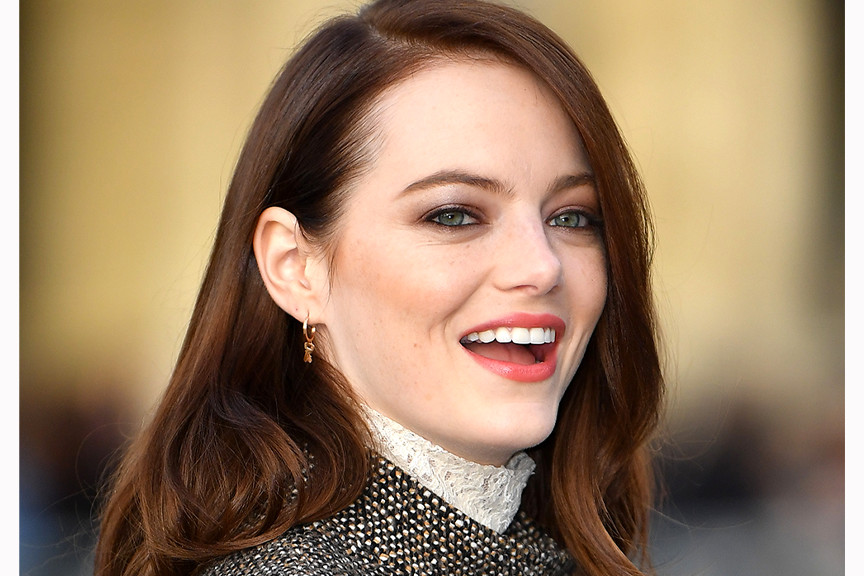 Emma Stone Encourages People to Keep Talking About How they Feel featured image