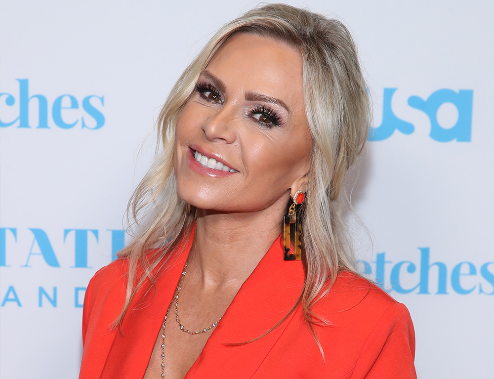 Tamra Judge Is Launching CBD Skin Care: 'We Definitely Went Through More Rounds Than I Expected' featured image