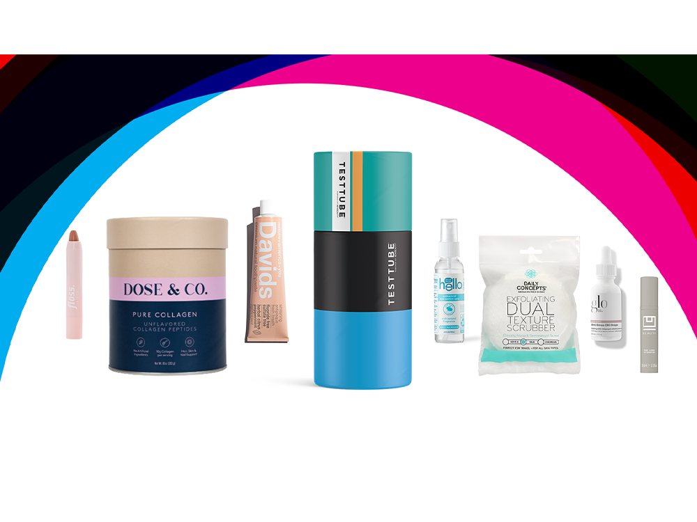 The May TestTube Includes Everything From a CBD Serum to a Collagen Powder featured image