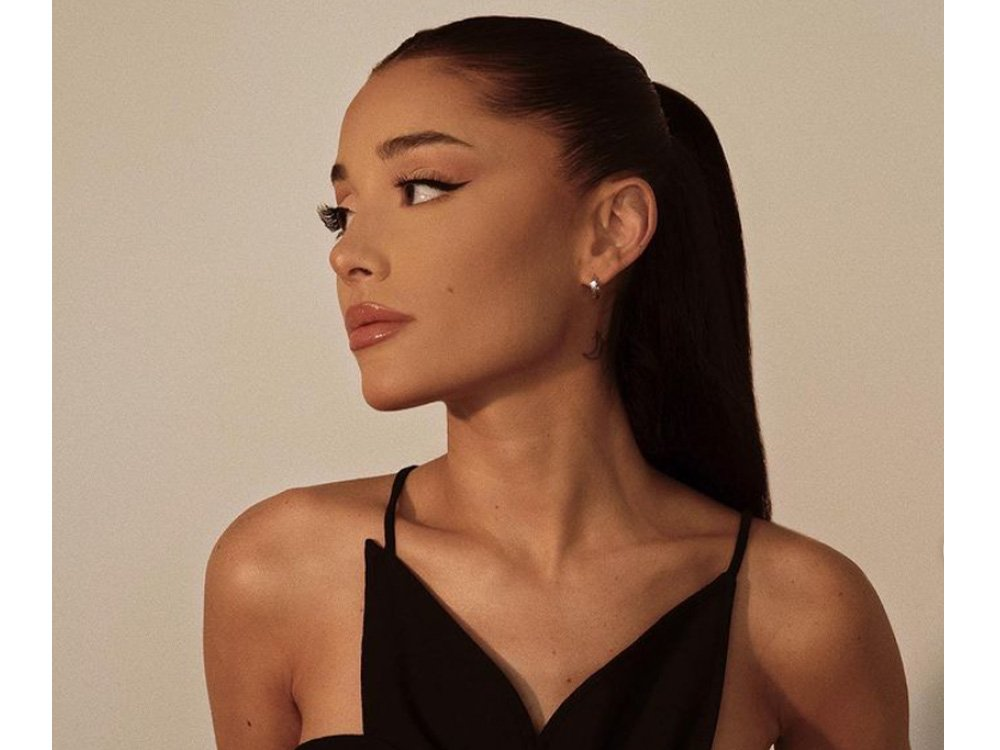 Ariana Grande's Makeup Artist Swears by This $19 Moisturizer featured image