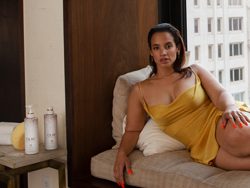 Dascha Polanco on 'In the Heights' and Being Nice to Her Body featured image