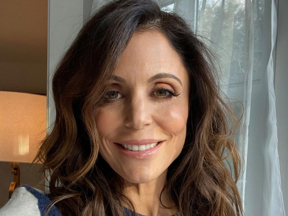 The $10 Concealer Bethenny Frankel Uses to Help Smooth Fine Lines featured image
