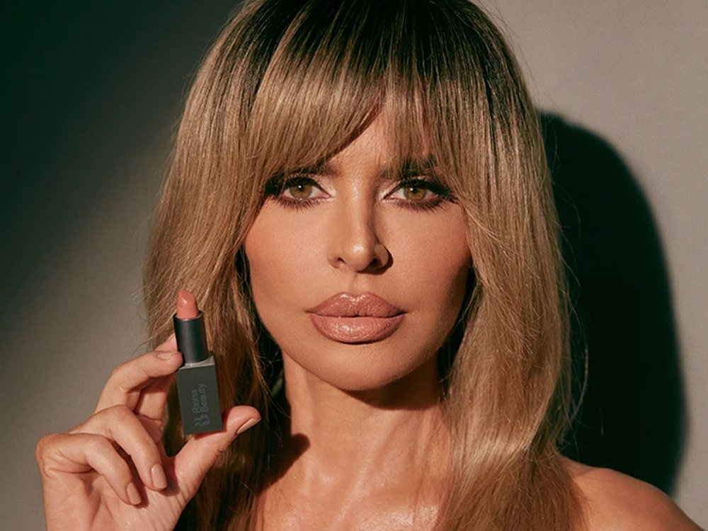 Fans Say Lisa Rinna Looks 'Half Her Age' in New Lipstick Campaign featured image